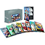 Scrubs - The complete boxset - Season 1-9 [Importado] [Internacional] [DVD]