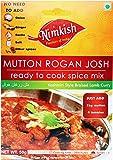 Nimkish Mutton Rogan Josh Masala, 50g