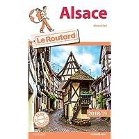 Guide du Routard Alsace 2018/19: (Grand Est)