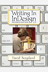 Writing In InDesign CS6 Kindle Edition