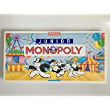 Junior Monopoly