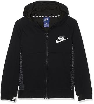 : Nike Boys Sportswear Advance 15 Big Kids Hoodie