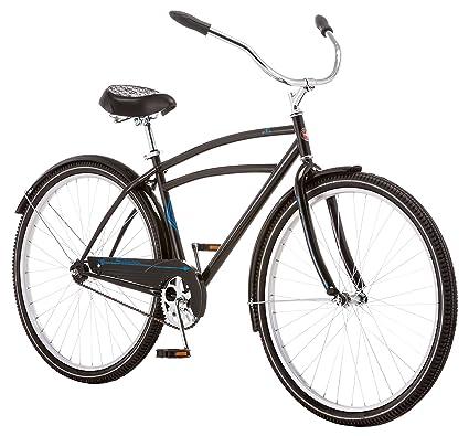 Amazon.com   Schwinn Gammon Men s 18 Cruiser Bicycle 01453cb56