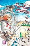 Spiritual Princess 01