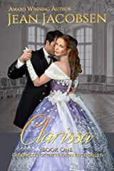 Clarissa: Historical Romance (Chronicles of the Hudson River Valley Book 1) Kindle Edition