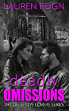 Deadly Omissions (The Deceptive Lovers Series Book 2)