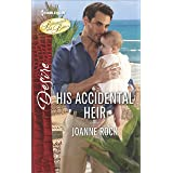 His Accidental Heir: A Billionaire Boss Workplace Romance (The McNeill Magnates Book 0)