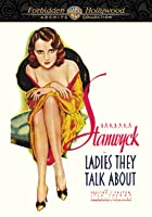 Ladies They Talk About (1933)