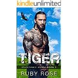 Tiger: An Ex-Convict and Curvy Woman Romance (Ex-Convict Alphas Book 3)