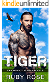 Tiger: An Ex-Convict and Curvy Woman Romance (Ex-Convict Alphas Book 3)