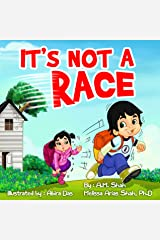IT'S NOT A RACE Kindle Edition