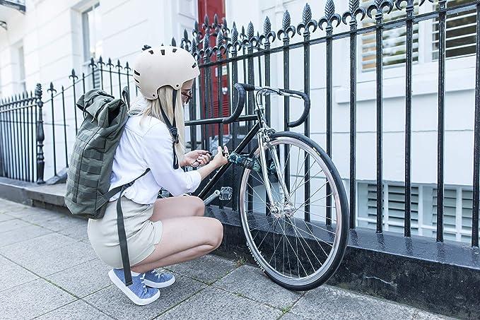 Hiplok Lite v1.0 Superbright Wearable Bicycle Lock