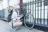 Hiplok LITE Wearable Chain Bicycle Lock