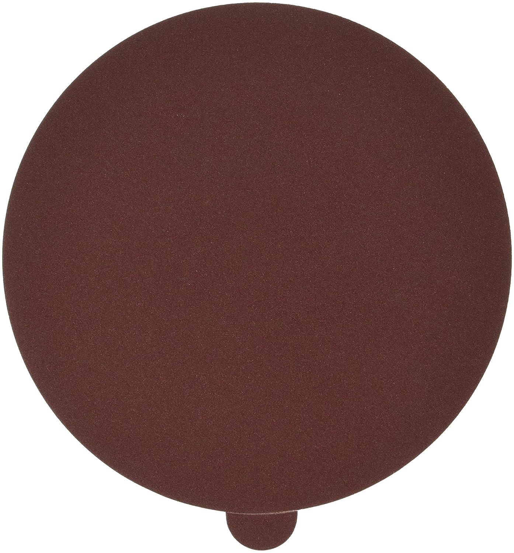Proxxon 28972 Self-adhesive corundum sanding discs for TSG 250/E, 150 grit, 5 pieces