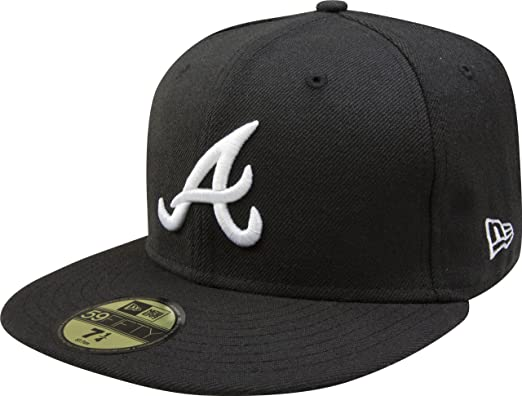 b881a2512a7c1d New Era Team Colour Adult's MLB Authentic LA Dodgers 59Fifty Fitted  Baseball Cap Hat: MainApps: Amazon.co.uk: Clothing