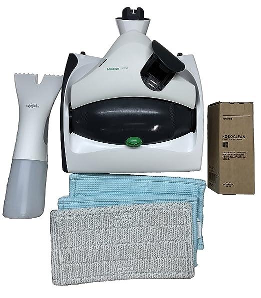 Opinioni per folletto lavapavimenti pulilava vorwerk sp530 - Folletto aspirapolvere e lavapavimenti ...