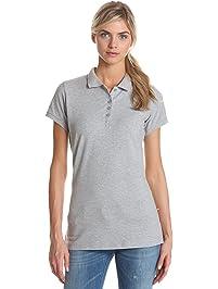 45a4b722433 Dickies Women s Pique Polo Shirt