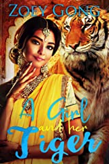 A Girl and Her Tiger (The Animal Companion Series Book 3)