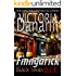 Finngarick: WINNER SCI-FI FANTASY ROMANCE SERIES of the year! (Order of the Black Swan, D.I.T. Book 2)