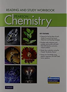 Reading and study workbook for chemistry teachers edition pearson chemistry 2012 guided reading and study workbook grade 11 fandeluxe