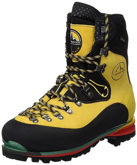 Zapatos amarillos La Sportiva Nepal Evo para hombre pu0itEpxD
