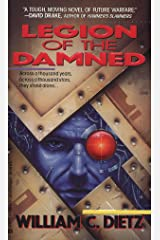 Legion of the Damned Kindle Edition