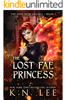 Amazon Com Academy Of Lost Souls A Dystopian Fantasy Battle For The Half Blood Princess Book 1 Ebook Lee K N Kindle Store