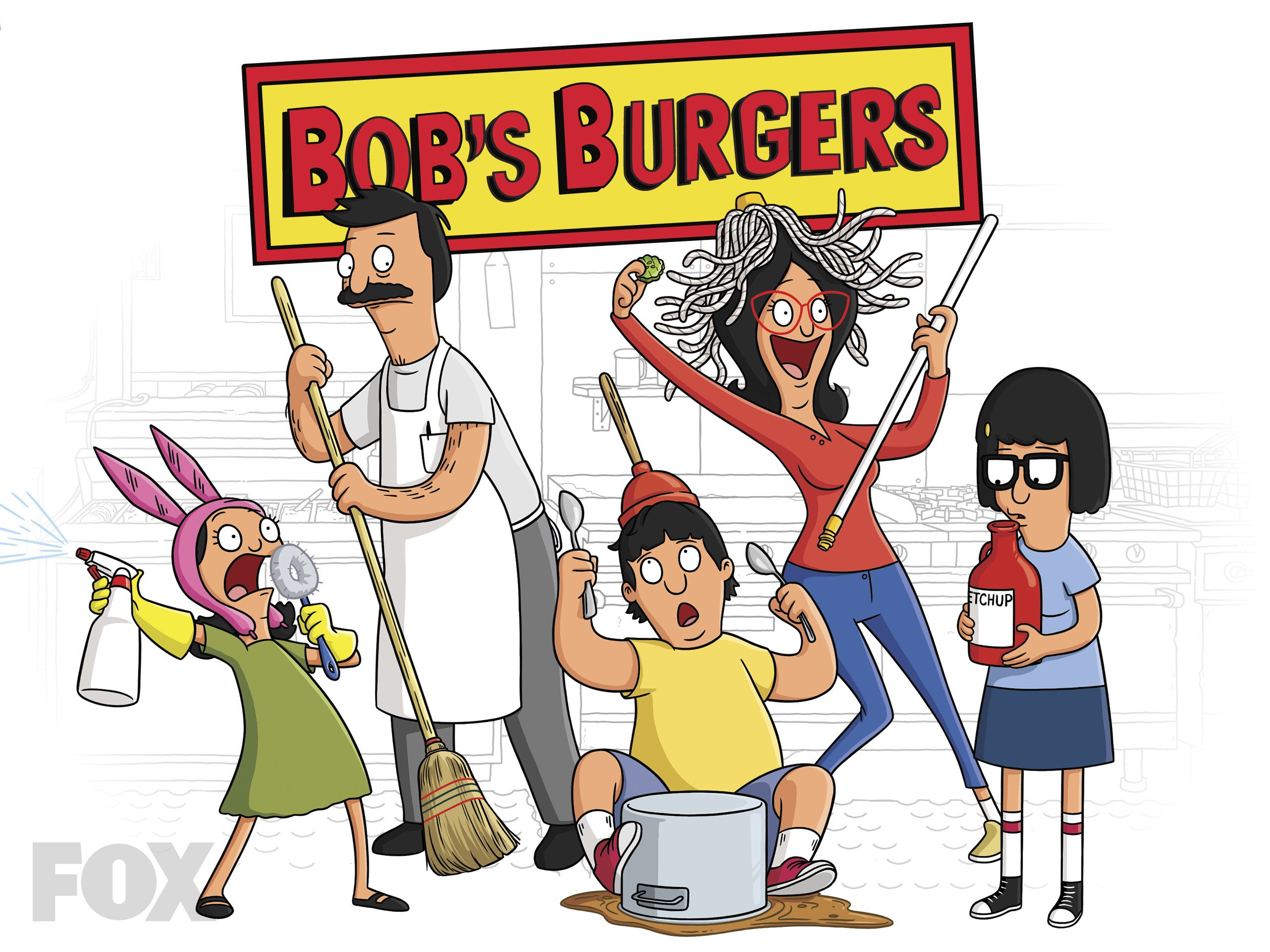 amazon com bob s burgers season 8 amazon digital services llc