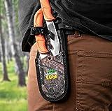 Outdoor Edge WildPair 2 Knife Hunting Set - Gut