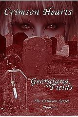 Crimson Hearts (The Crimson Series Book 2) Kindle Edition