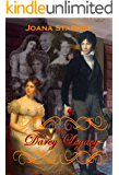 The Darcy Legacy: A Pride and Prejudice Variation