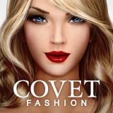 Covet Fashion, il gioco di abiti, acconciature e shopping