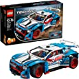 LEGO Technic Rally Car 42077 Building Kit (1005 Pieces) (Discontinued by Manufacturer)