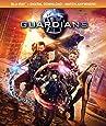 Guardians [Blu-ray]