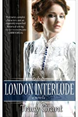 London Interlude (The Rannoch Fraser Mysteries Book 2) Kindle Edition