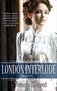 London Interlude (Malcolm & Suzanne Rannoch Historical Mysteries Book 8)