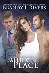 Falling Into Place (Others of Edenton Book 3) Kindle Edition