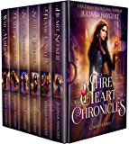 The Fire Heart Chronicles: The Complete Series