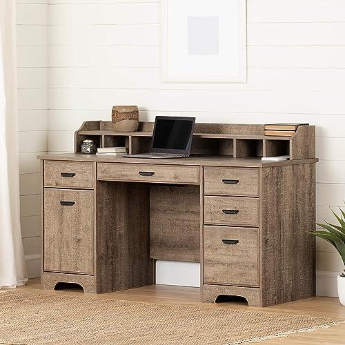 South Shore Computer Desk