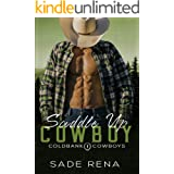 Saddle Up Cowboy: An Age Gap Romance (Coldbank Cowboys Book 1)