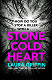 Stone Cold Heart: The thrilling new Tracers novel