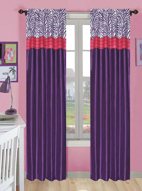 Interdesign Microfiber Zebra Bathroom Shower Bath Mat Zebra Set Of 2 Foot Towels Home Kitchen