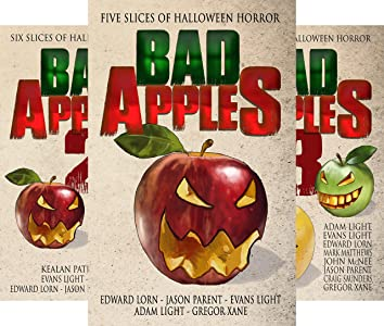 Bad Apples Halloween Horror
