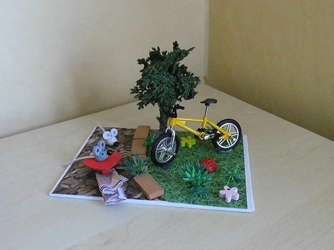 Geschenk Fur Ein Neues Fahrrad Bike Geldgeschenk Amazon De Handmade