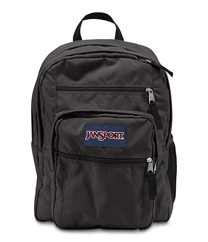 Review JanSport Big Student Backpack