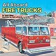 All Aboard Fire Trucks (All Aboard 8x8s)