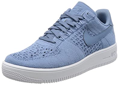 0519966ab8912 Nike Af1 Ultra Flyknit Low Mens Running Trainers 817419 Sneakers Shoes (UK  7 US 8
