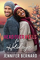 Head over Heels for the Holidays (Lost Harbor, Alaska Book 7) Kindle Edition