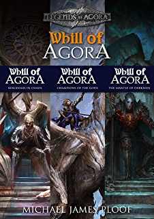 Whill of agora epic fantasy bundle books 1 4 whill of agora whill of agora epic fantasy bundle books 5 7 kingdoms in fandeluxe Gallery
