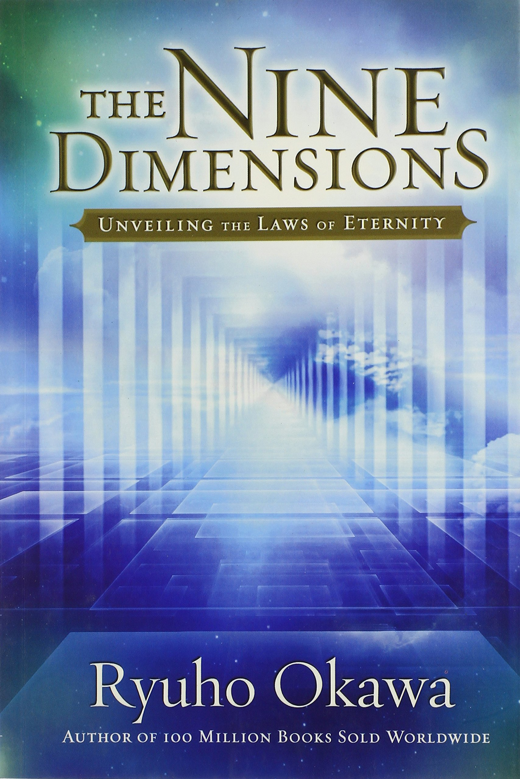 Download The Nine Dimensions: Unveiling the Laws of Eternity PDF